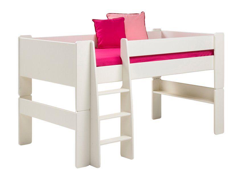 lit mi haut alicia lit en bois enfant pas cher chambre clara. Black Bedroom Furniture Sets. Home Design Ideas