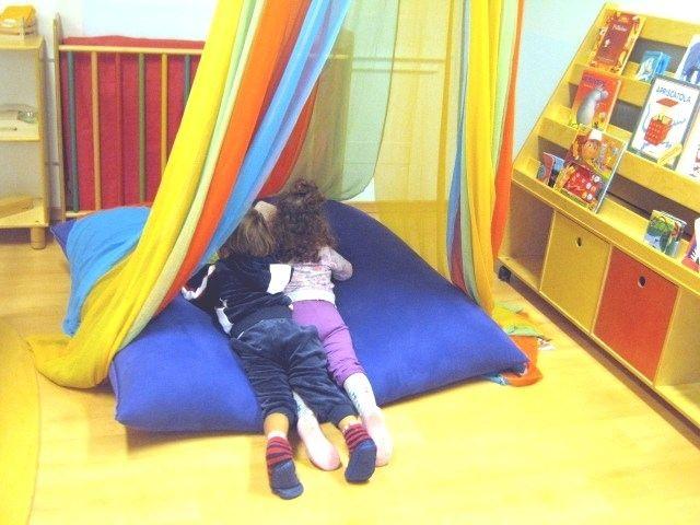 cc93db9746 Asilo Nido - Udine - Il Paese dei Balocchi | nursery school ...