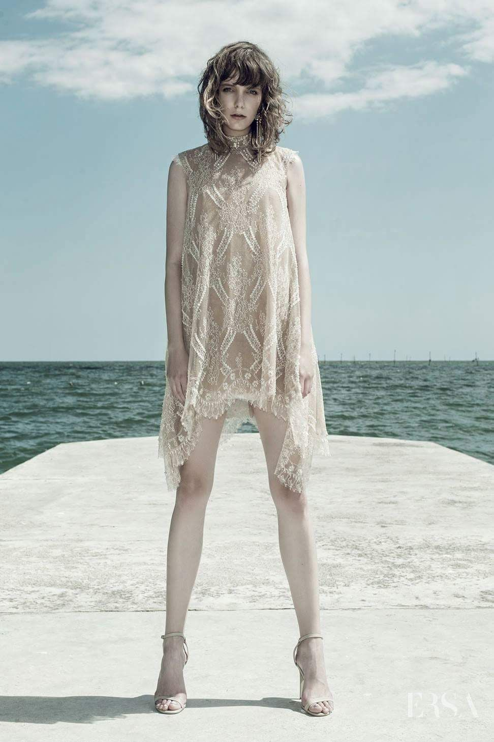🖤Ersa Atelier 2018🖤 | Wedding Dresses - Short & Reception ...