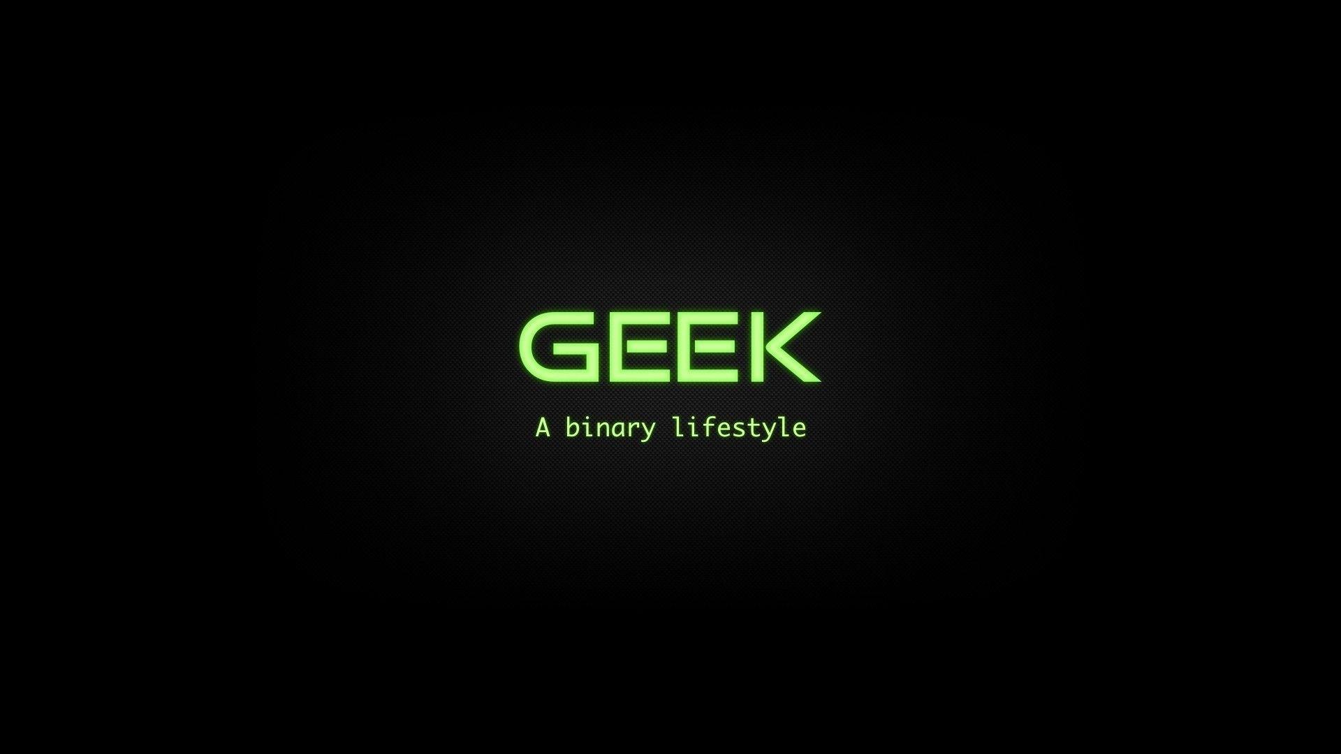Geek Hd Wallpaper Wallpaper Hd