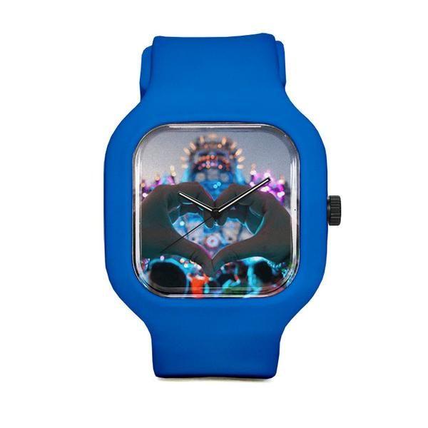 HandHeart Sport Watch