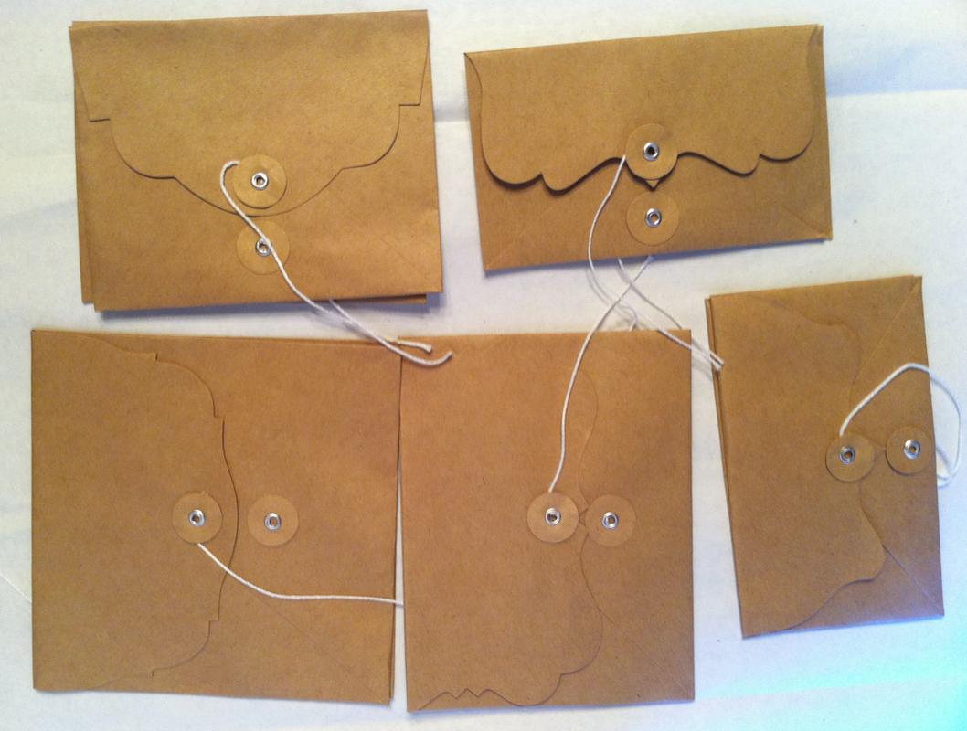 brown kraft button string envelopes,tie,buttons,string close,brown ...