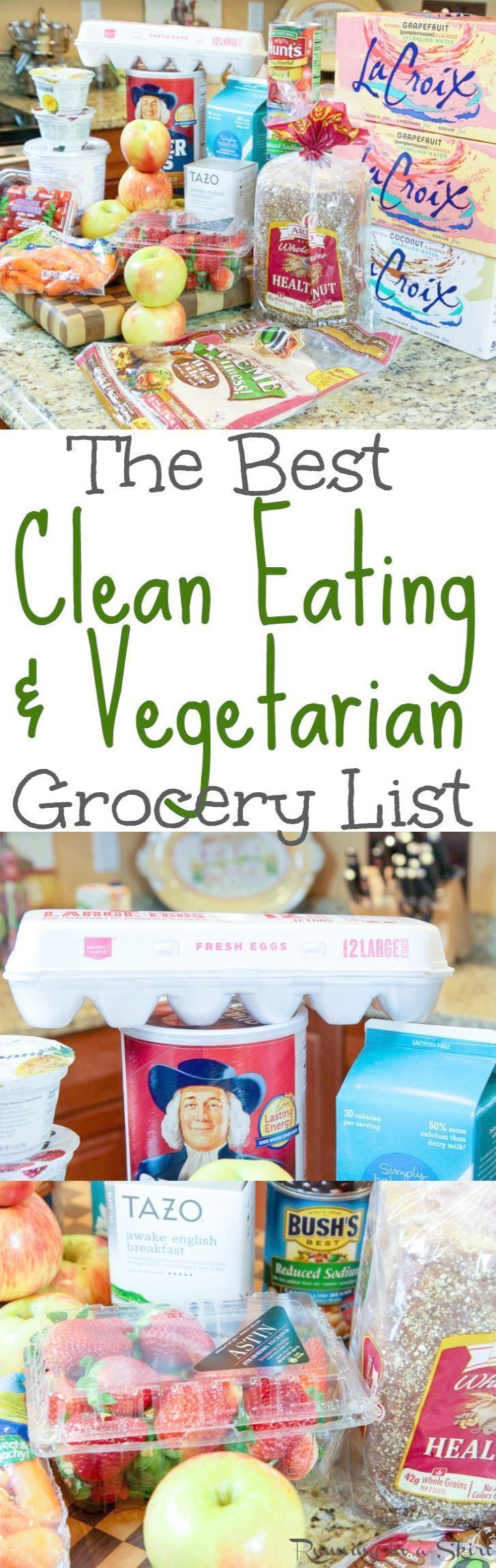 Clean Eating For Beginners Pdf her Healthy Eating Plan On A Budget but Clean Eat...