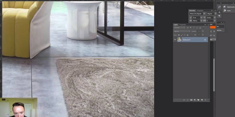 How To Create Realistic Carpet With 3ds Max And Vray Fur 3ds Max Tutorials 3ds Max 3ds