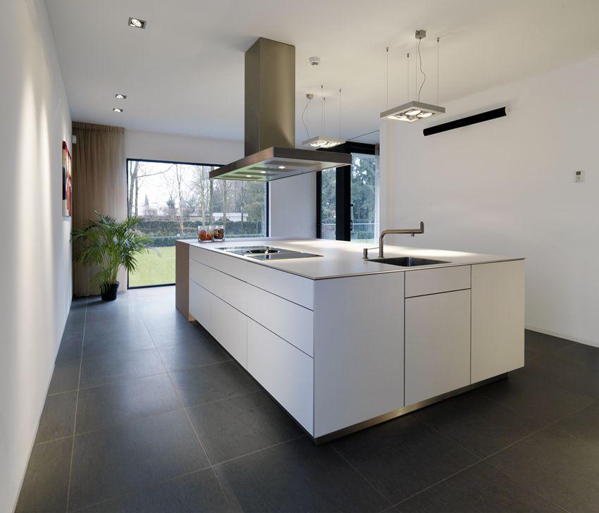House VdB / Grosfeld van der Velde Architecten