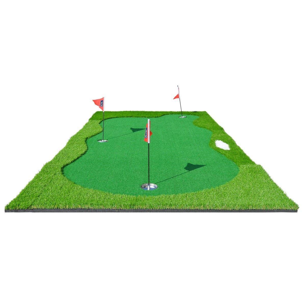 Tapis De Golf Taille Tu Tapis De Golf Jeux De Cour De