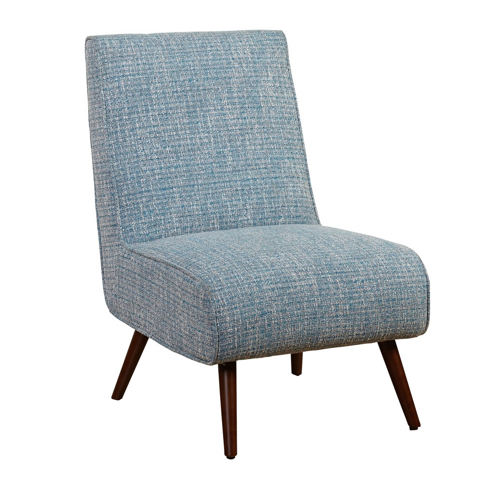 Best Malone Accent Chair Blue Buylateral *D*Lt Unisex 400 x 300