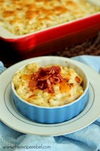 15 Incredible Macaroni and Cheese Recipes - Play.Party.Pin