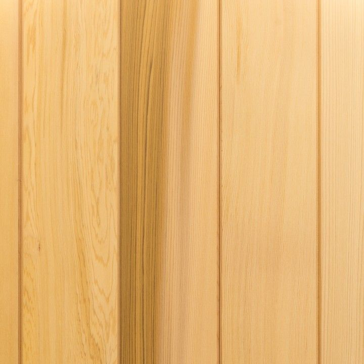 Western Red Cedar No 2 Clear Tongue Groove Cladding 19 X 144mm Cladding Western Red Cedar Cladding Cedar Cladding