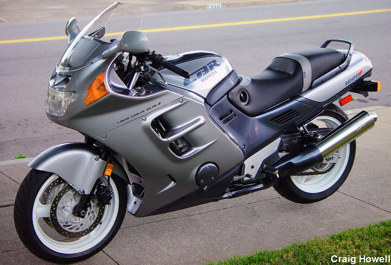 1990 Cbr1000f Motorcycle Lifestyle Pinterest Honda 2009 Suzuki Gsf1250sa Starter Motor Components And Parts Diagram Sport Bikes Motors Manufacturers Combustion Engine Cbr