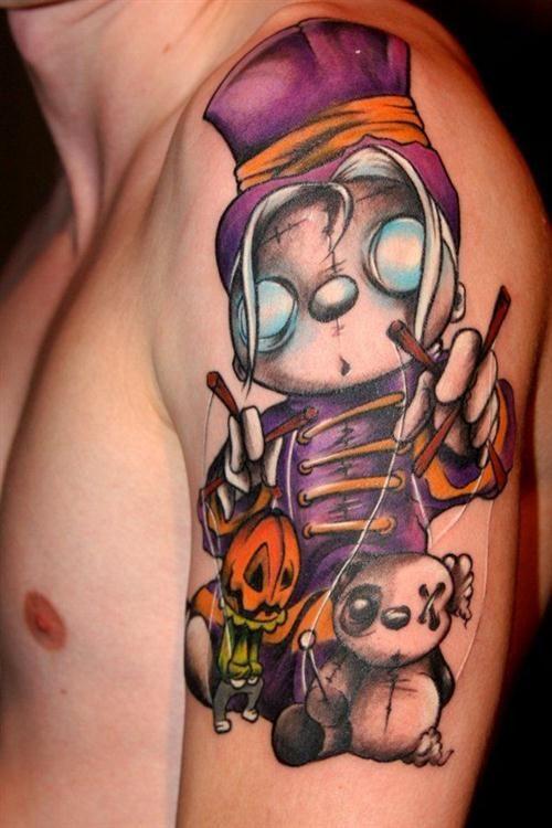 Locochon tatoo pinterest tattoo school and tatoo for Tattoo school listings