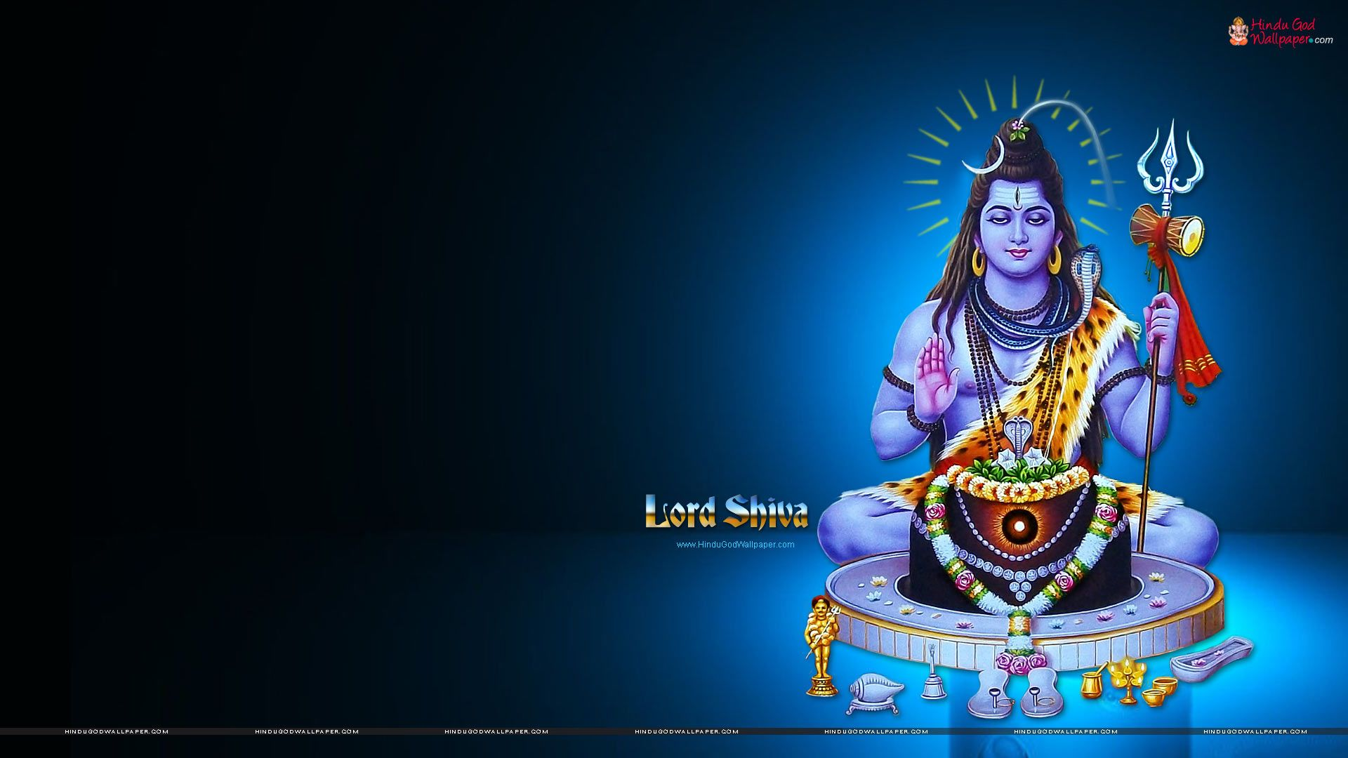 Lord Shiva Hd Wallpapers 1080p Download Golden Gods In 2019
