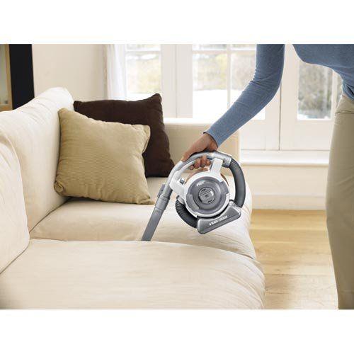 black decker fhv1200 flex vac cordless ultra compact vacuum cleaner