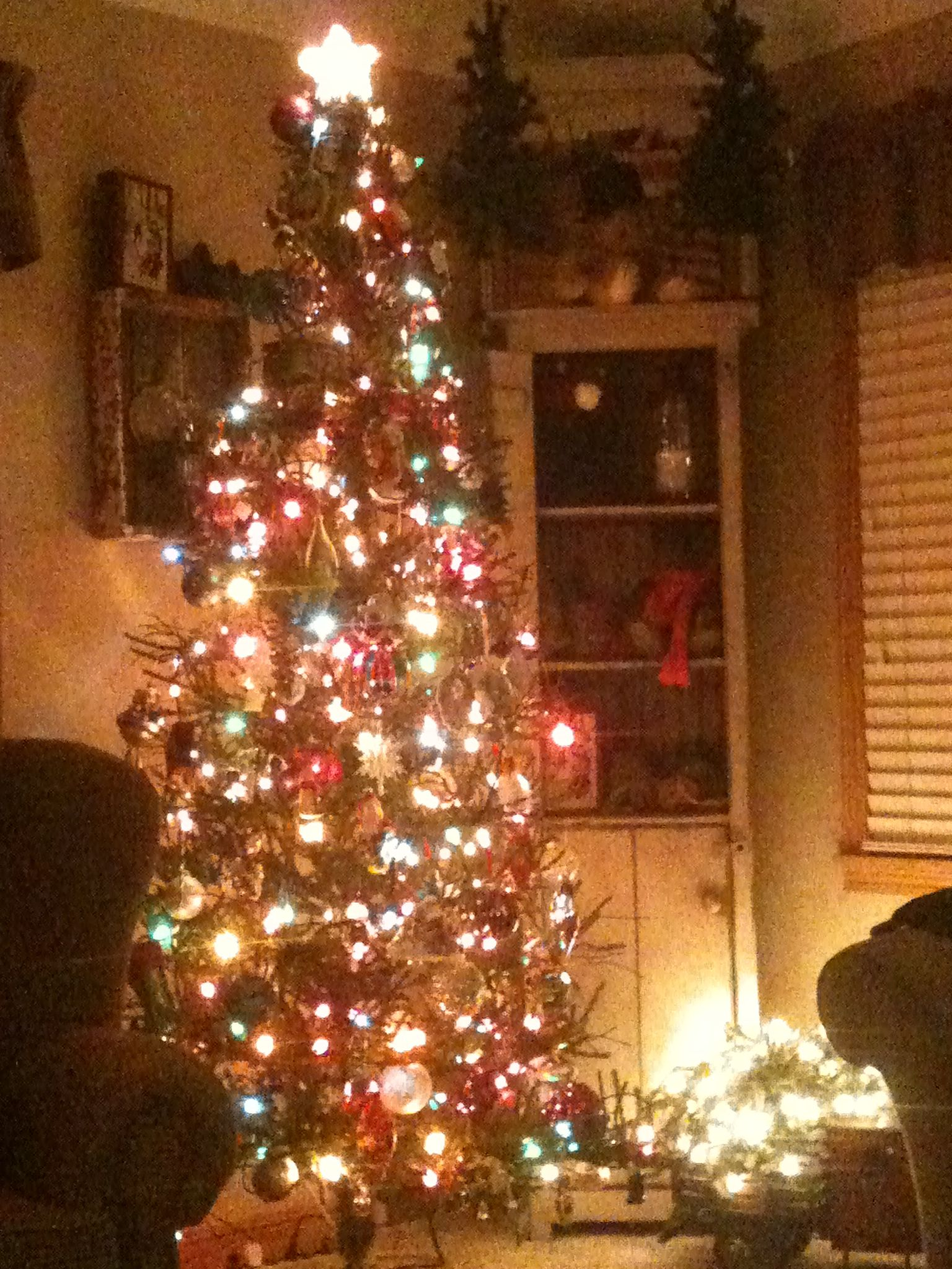 My old fashioned Christmas | Christmas Love | Pinterest | Christmas ...