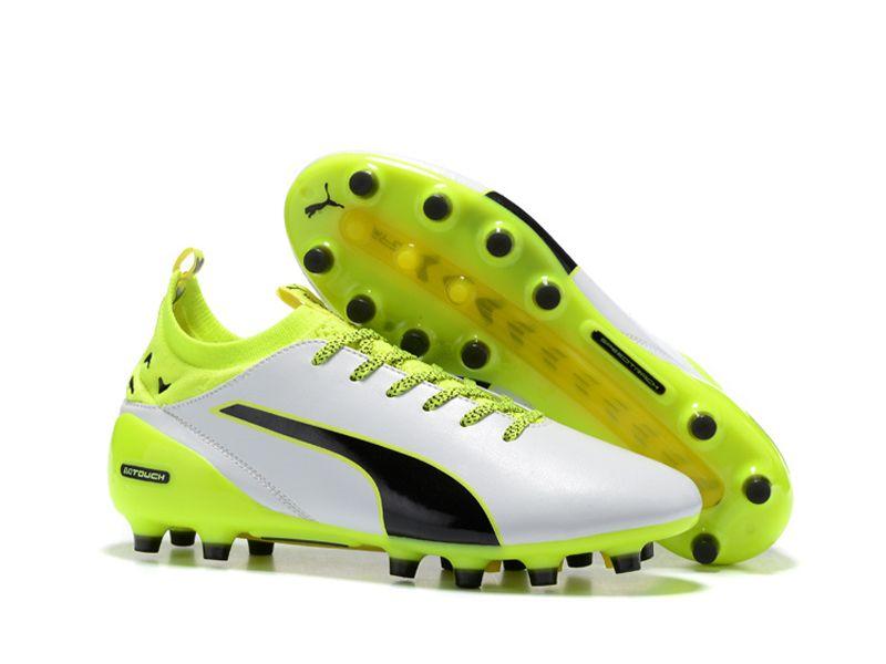 puma soccer shoes sintetico