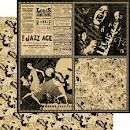 """Graphic 45 — ,♪""""All that ♪azz"""""""