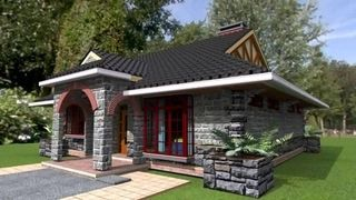 Modern house plans in kenya beautiful designs also dream rh pinterest