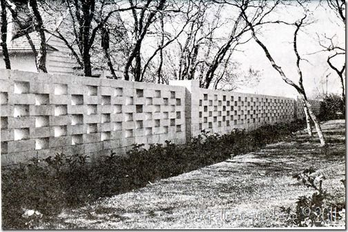 Decorative Block Wall block calado - screen block | arquifavs | pinterest | decorative
