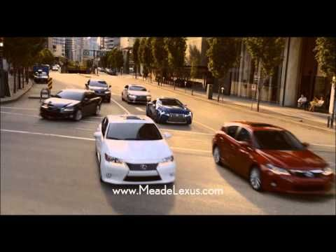 Lexus Golden Opportunity Sales Event Features Five Luxury Hybrids At Your Detroit Michigan Lexus Dealer To View Luxury Hybrid Sp Lexus Dealer Lexus Youtube