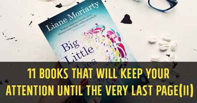 """The first list of """"1 5 Books That Will Keep Your Attention Until The Very Last Page """" went viral and we got requests to do eve..."""