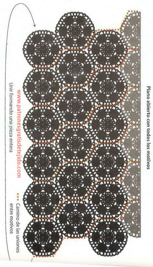 Asombroso Regazo Modelo Que Hace Punto Afgano Friso - Manta de Tejer ...
