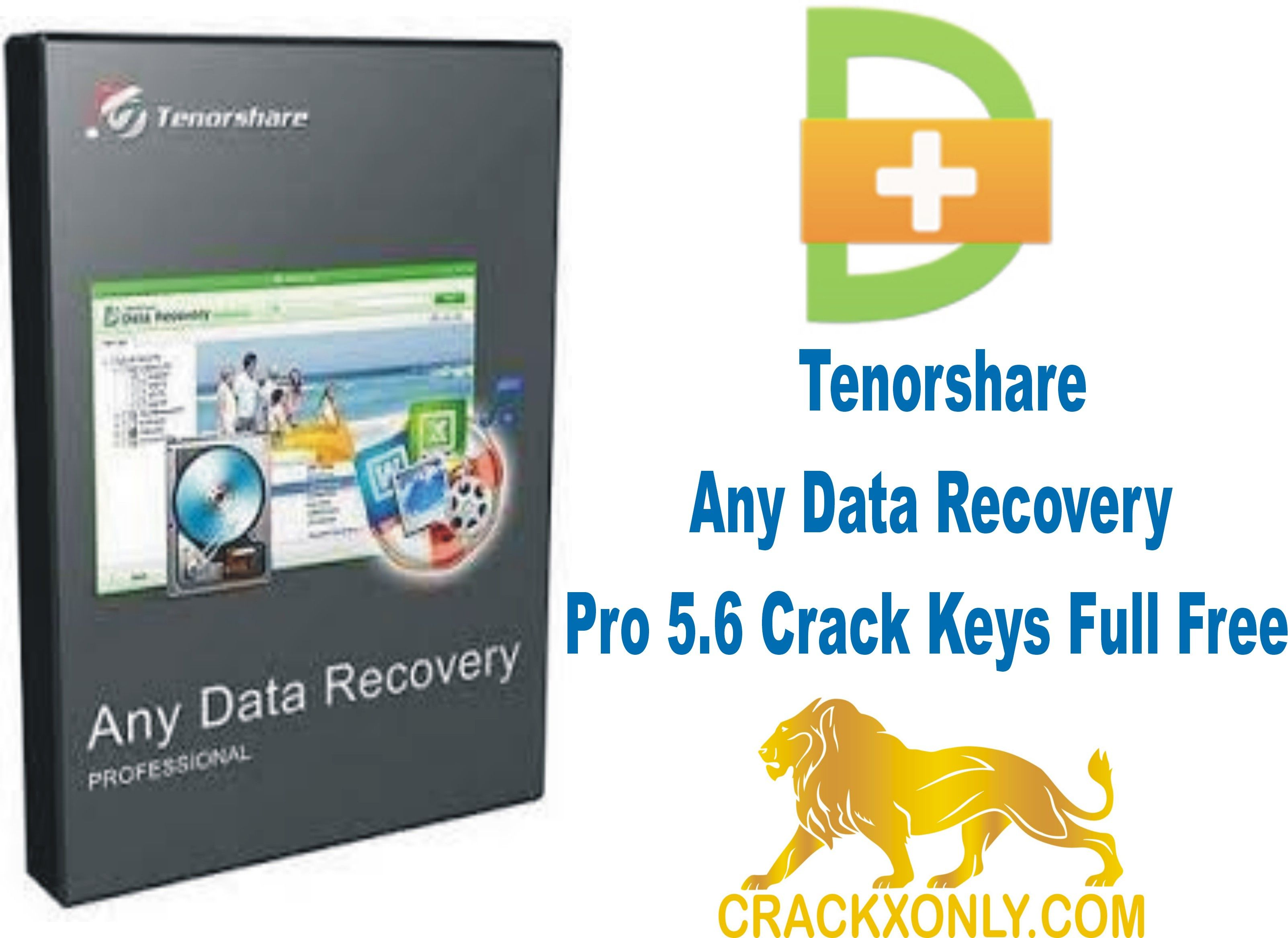 Tenorshare Any Data Recovery Pro free download free version - bestfup