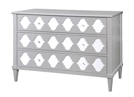 Bungalow Five | Marisa Large 3 Drawer Dresser -- CLICK ON IMAGE FOR ...