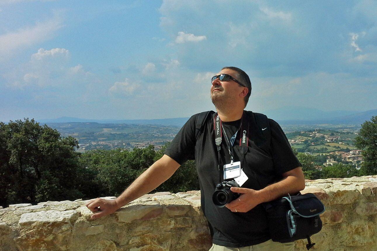 Gianluca Vecchi - NonSolo Turisti