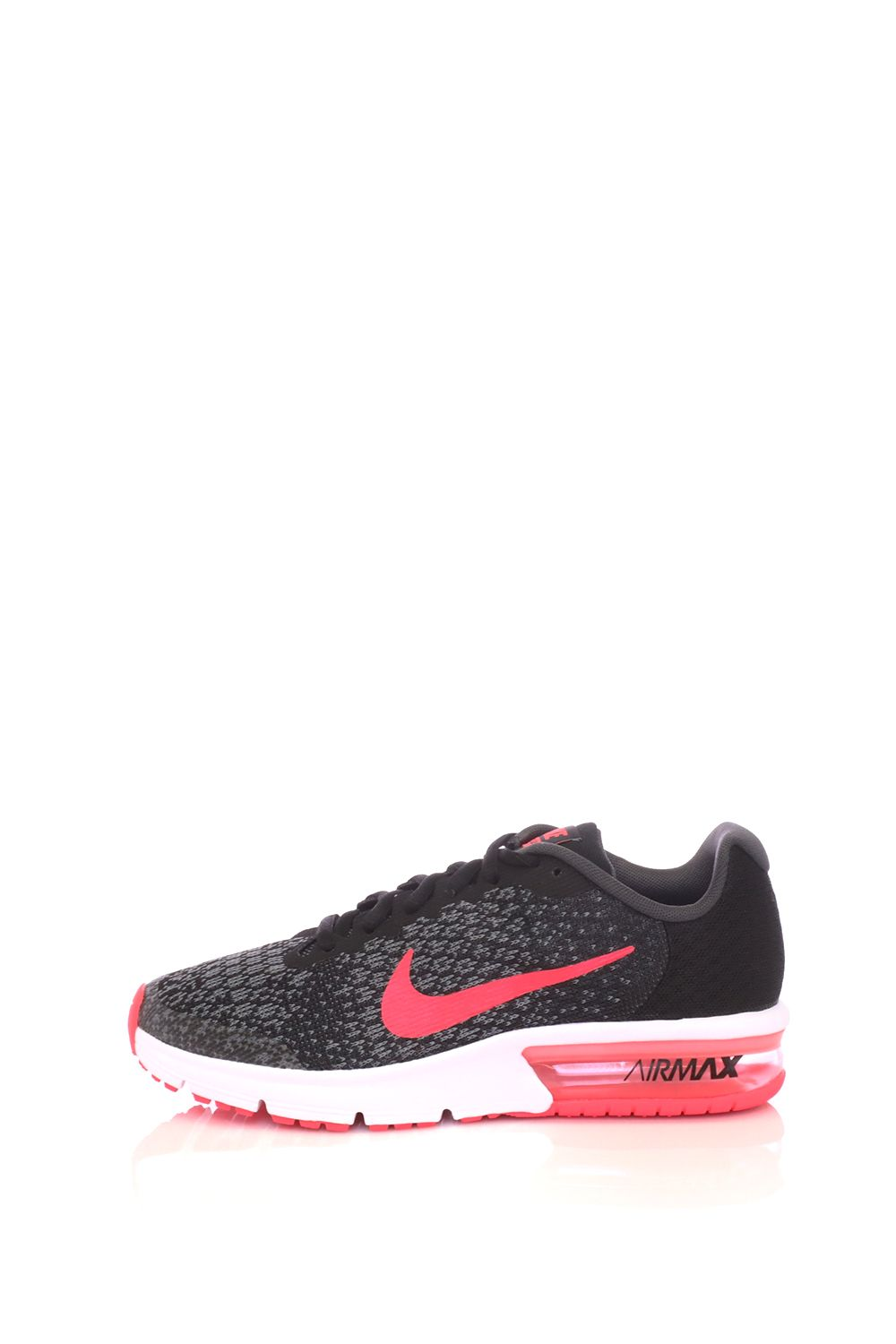 NIKE – Παιδικά παπούτσια NIKE AIR MAX SEQUENT 2 (GS) μαύρα Παιδικά Girls ec2a2048d2a