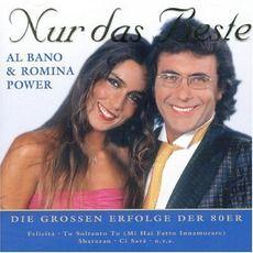 Al Bano & Romina Power - Nur das Beste (2004); Download for $1.92!