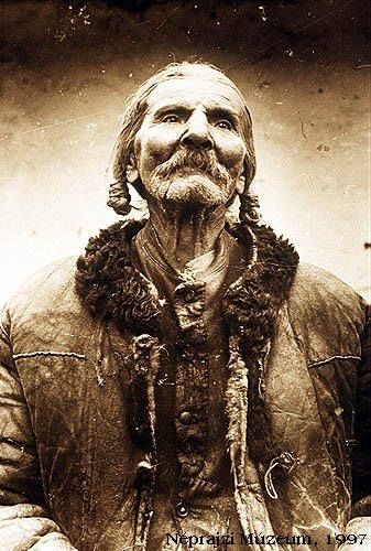 Taltos - Hungarian shaman | Shamanism | People of the world