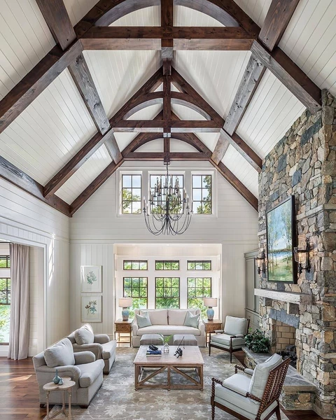 Photo of 21 Insanely Gorgeous Hamptons Style Living Rooms to Inspire You