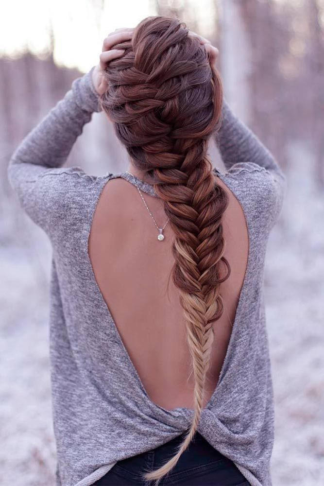 24 Cute Hairstyles for a First Date | Hair style, Chic hairstyles ...