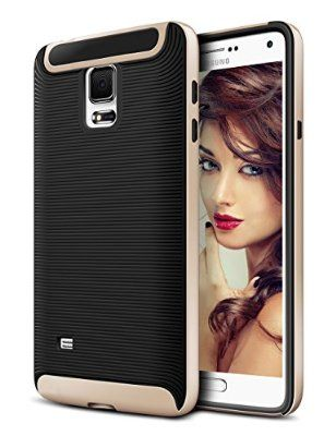 Galaxy S5 Case, Coolden® Ultra Exact Fit Defender Shield Soft Interior Samsung S5 Hard Case Non-slip Grip Cover Slim Rugged Flexible Armor for Samsung Galaxy S5 - Gold