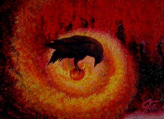 Crow Spiral.