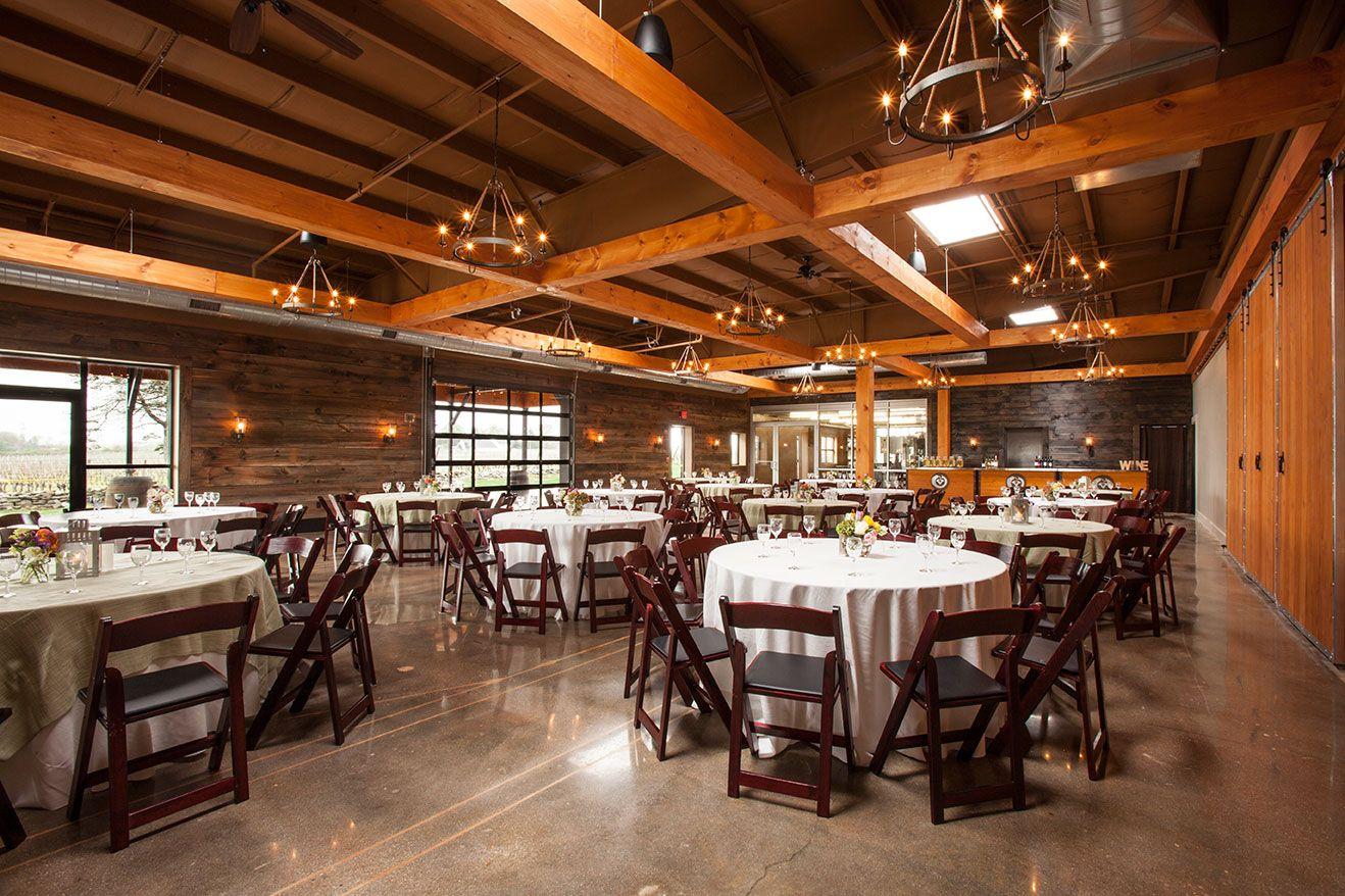 Vineyard Weddings and Wedding Venues in Newport Newport