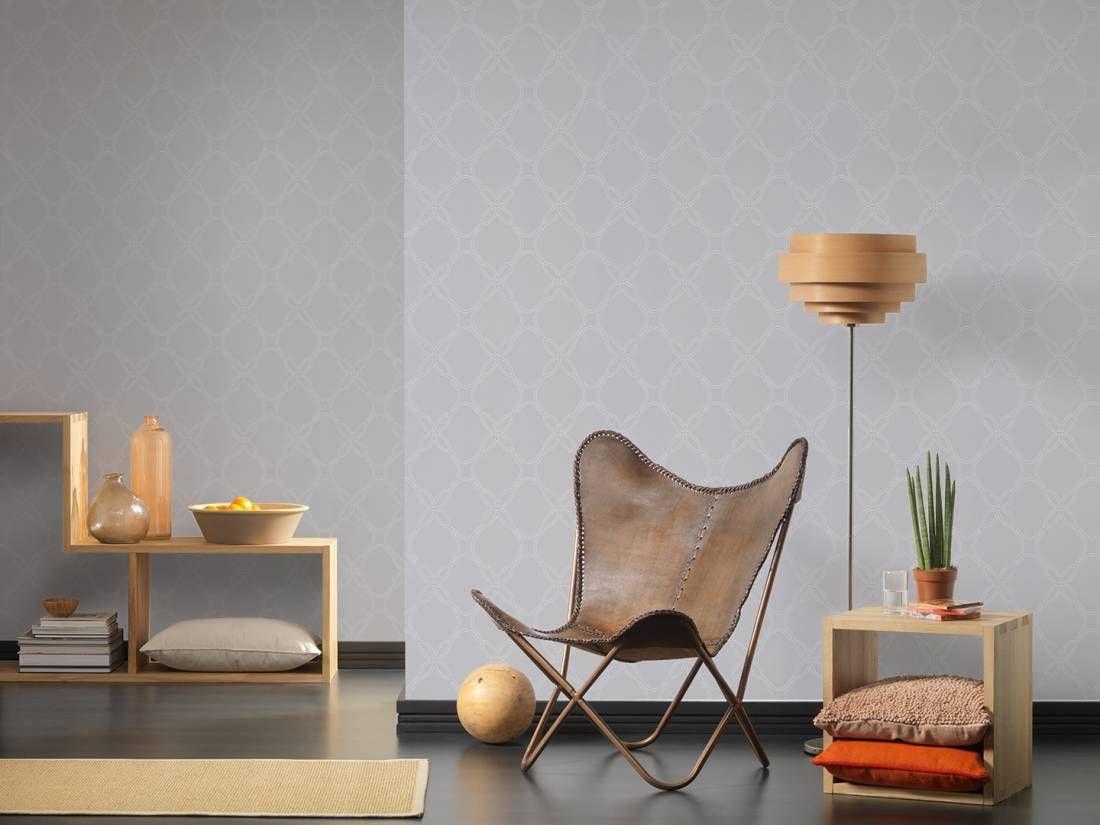 Tapeten Im Wohnzimmer Schöner Wohnen Vliestapete Tapeten - Schöner wohnen tapeten wohnzimmer