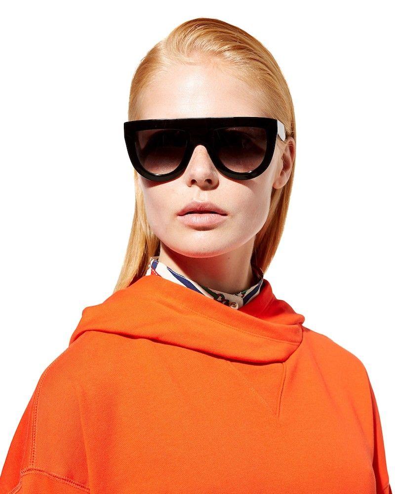 432b1c04b05 Céline Eyewear Andrea Sunglasses