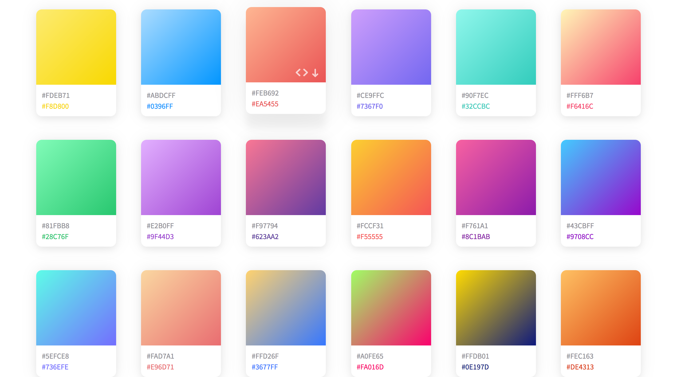 Pin by cuong mo on color_inspiration Web design freebies