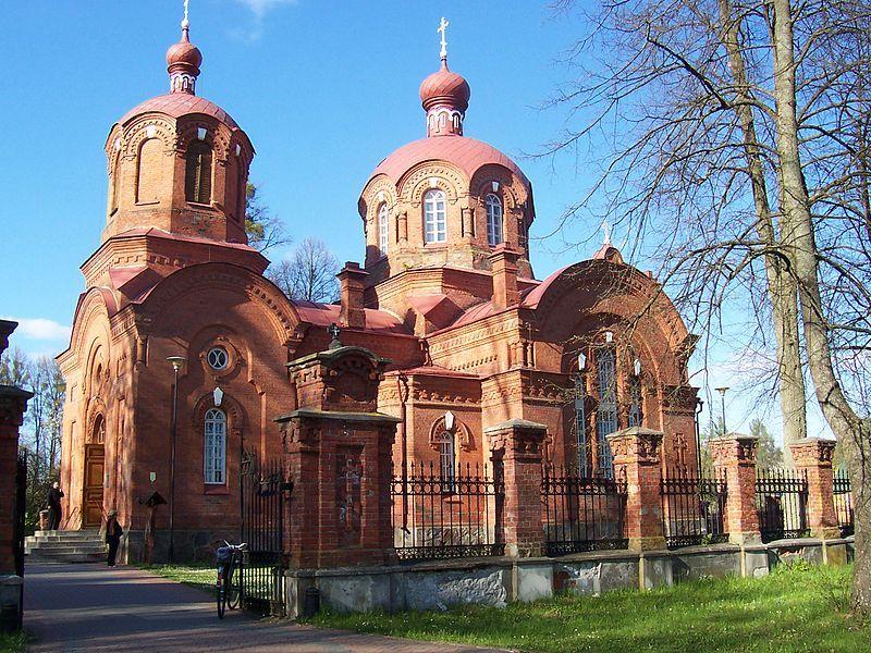 eastern orthodox architecture