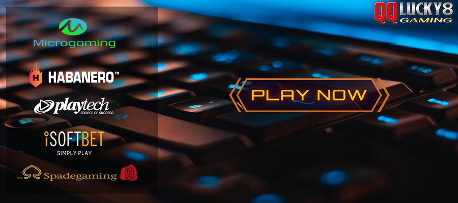 5 Provider Slot Online Terbaru Slot Online Online Slot