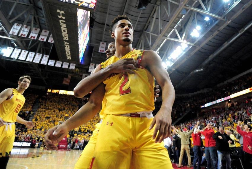 93betting tips basketball in 2020 Maryland terrapins