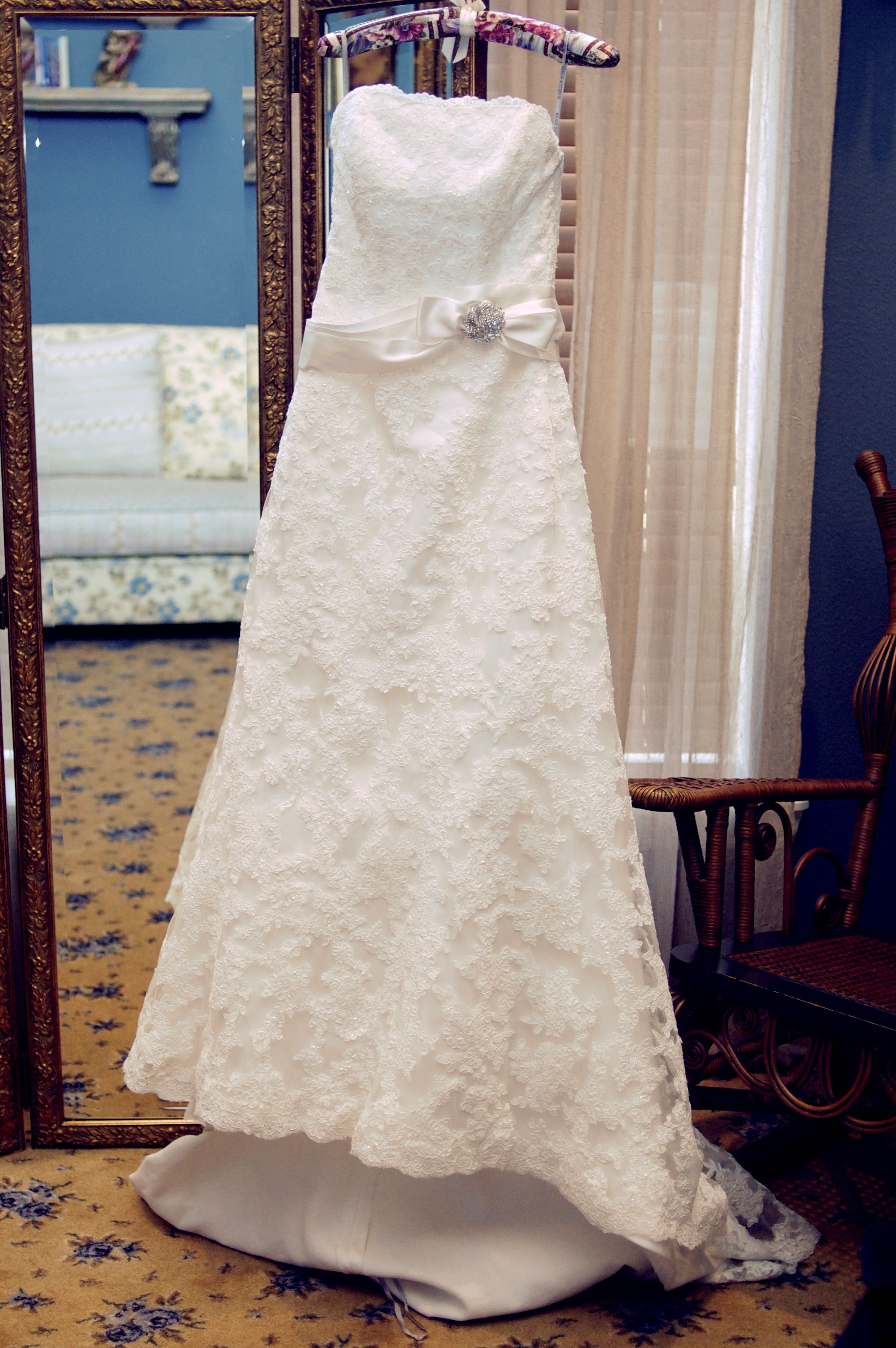 Weddings The Dress Maggie Sottero Karena Royale