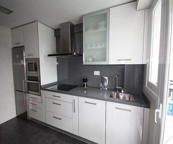 Estilos de gabinetes de cocina cocinas pinterest - Estilos de cocinas ...