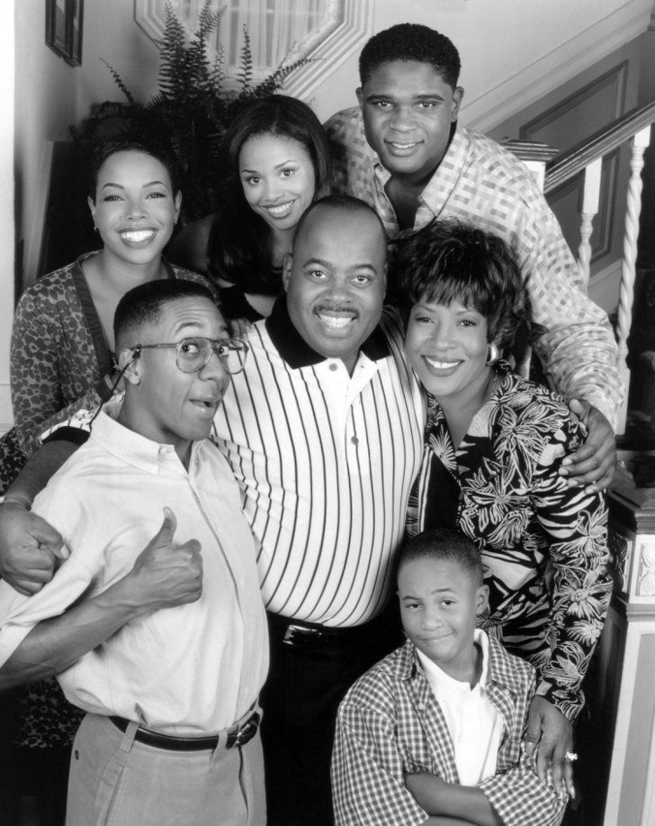 Carl Winslow Family Matters Family Matters Tv Dads Father Knows Best