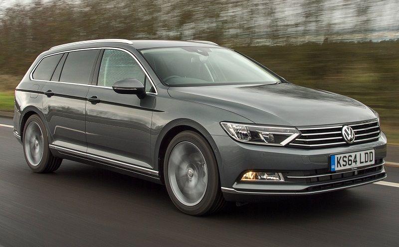 2015 Volkswagen Passat European Car Of The Year Car Volkswagen Passat European Cars