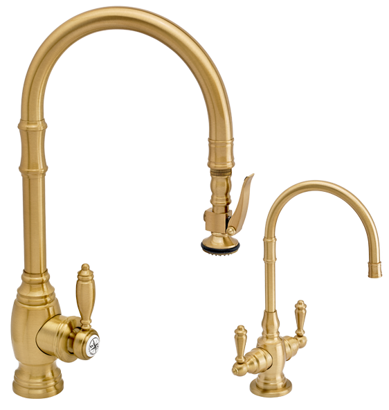 Waterstone High End Luxury Kitchen Faucets Made In The Usa Faucet