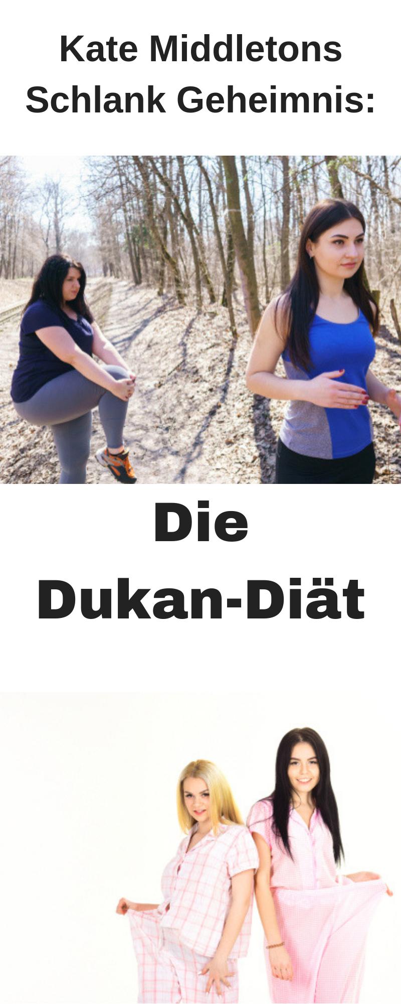 Wie viel Gewicht können Sie mit der Dukan-Diät verlieren