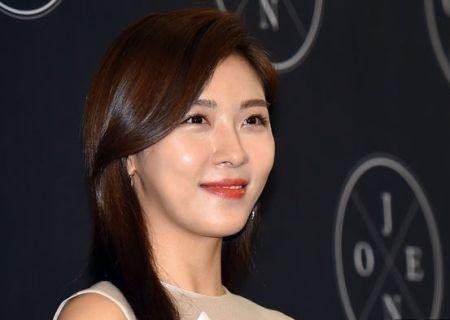 Ha Ji-won...