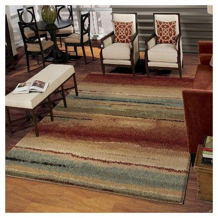 Capizzi Multi Area Rug Orian Target 5x7 5 140 On Sale Orian Rugs Area Rugs Indoor Area Rugs